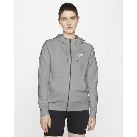 Жіноча толстовка Nike Essential Fleece Hoodie BV4122-063