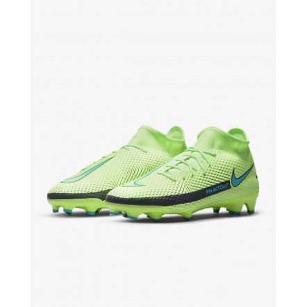 Бутси Nike Phantom GT Academy DF FG/MG CW6667-303
