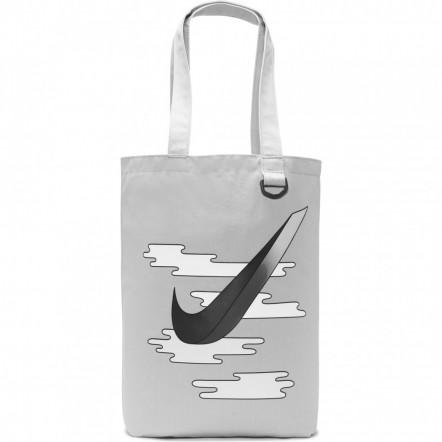 Сумка Nike Heritage Tote GFX