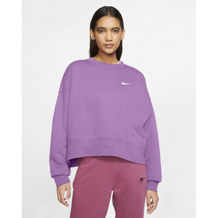 Жіноча толстовка Nike Crew Fleece Trend CK0168-591