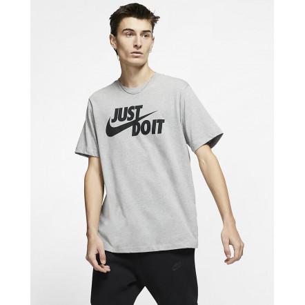 Футболка Nike NSW Tee Just Do It  AR5006-063