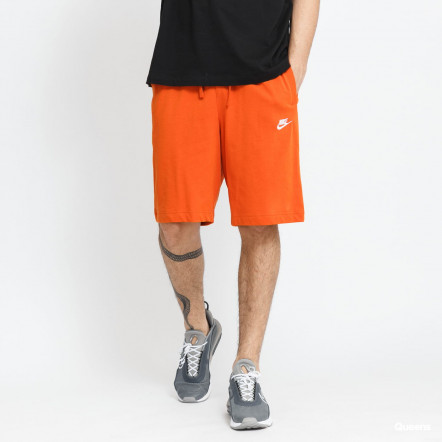 Шорти повсякденні Nike M NSW Club Short JSY BV2772-893