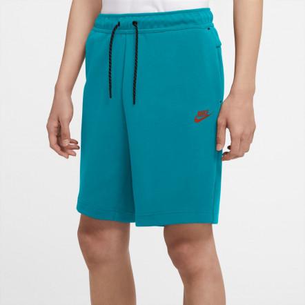 Шорти повсякденні Nike Sportswear Tech Fleece CU4503-356