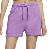 Жіночі шорти Nike Sportswear Air Fleece High-Rise Shorts DC5298-591