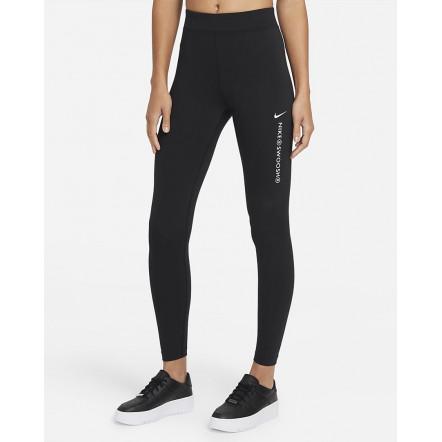 Жіночі лосіни Nike Swoosh High-Rise Leggings