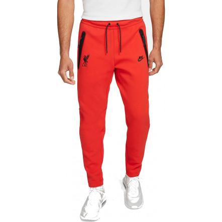 Штани Nike Liverpool FC Tech Flecee Pant DD9725-612