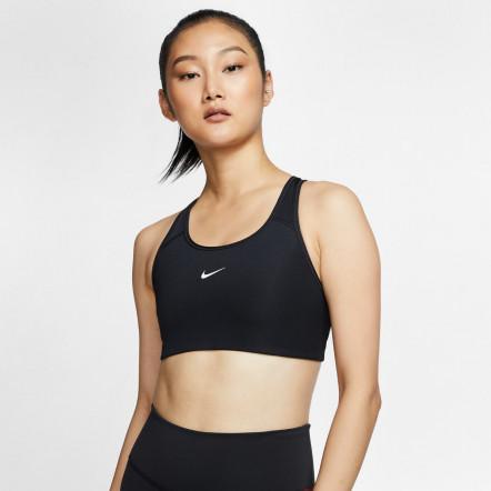 Жіночий топ Nike Dri-FIT Swoosh 1-Piece Pad Bra BV3636-010