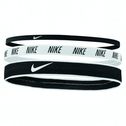 Пов'язка на голову Nike Mixed Width Hairbands N0002548-930