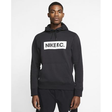 Кофта Nike F.C. Essentials Fleece Hoodie CT2011-010