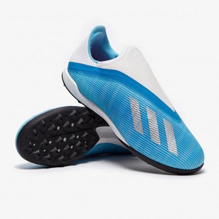 Сороконожки adidas X 19.3 TF