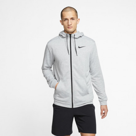 Кофта Nike M Nk Dry Hoodie Fz Fleece CJ4317-063