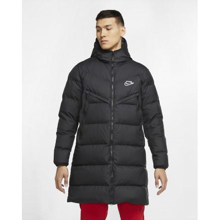 Зимова куртка Nike Sportswear Down-Fill Windrunner Shield CU4408-010