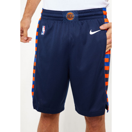 Шорти повсякденні Nike New York Knicks Swingman Shorts