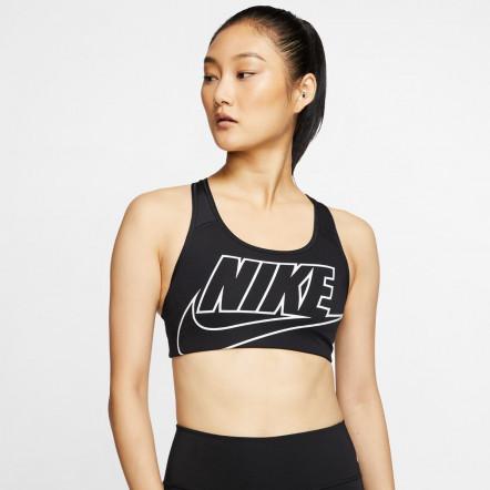 Жіночий топ Nike Dri-FIT Swoosh Futura Bra BV3643-010
