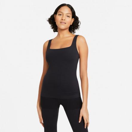 Жіноча майка Nike Yoga Luxe Tank DA0723-010