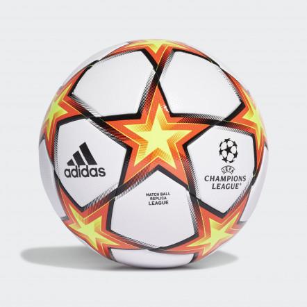 М'яч Adidas Champions League Pyrostorm League 21/22 GT7788