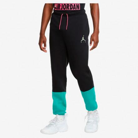 Штани Nike Jordan Jumpman Air Fleece Trousers CK6694-011