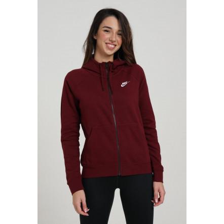 Жіноча толстовка Nike Essential Fleece Hoodie BV4122-638