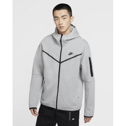 Кофта Nike Sportswear Tech Fleece Hoodie CU4489-063