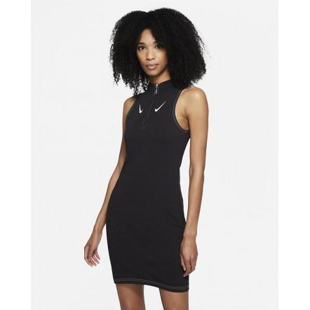 Жіноча Сукня Nike Sleeveless Swoosh Dress DD5586-010