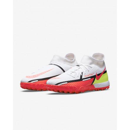 Сороконожки Nike Phantom GT2 Academy DF TF DC0802-167