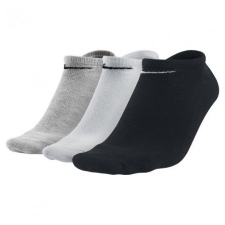 Шкарпети повсякденні Nike 3 Pack Trainer Socks