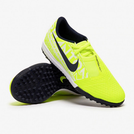 Сороконожки Nike Kids Phantom VNM Academy TF