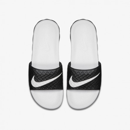 Тапочки Nike Women's Benassi Solarsoft Slide 2