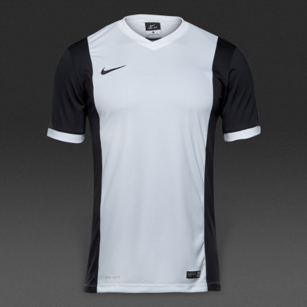 Футболка Nike Park Derby Short Sleeve Football Shirt