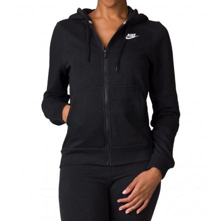 Жіноча толстовка Nike Women's Sportswear Hoodie 853930-010