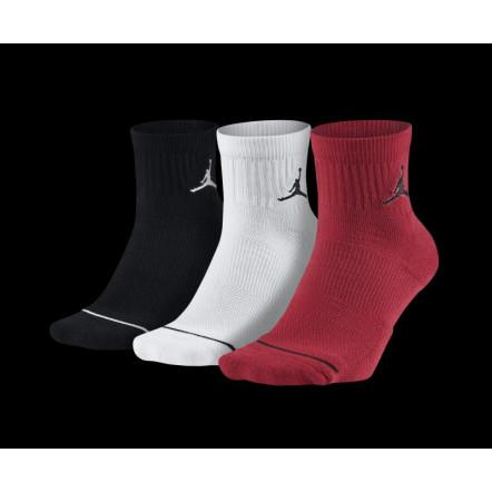 Шкарпети повсякденні Nike Jordan Jumpman Quarter