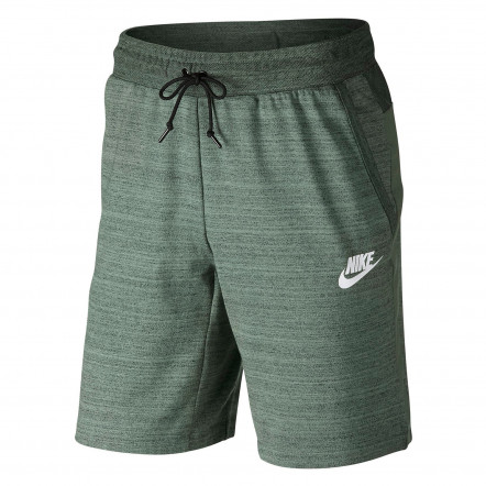 Шорти повсякденні Nike Men's Sportswear Advance 15 Ocean Shorts