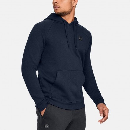 Толстовка Under Armour Fleece PO Hoodie