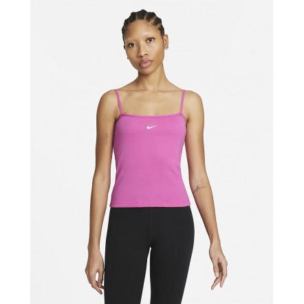 Жіноча майка Nike Sportswear Essential Cami Tank Top CZ9294-623