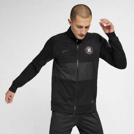 Кофта Nike FC Track Jacket AH9519-010