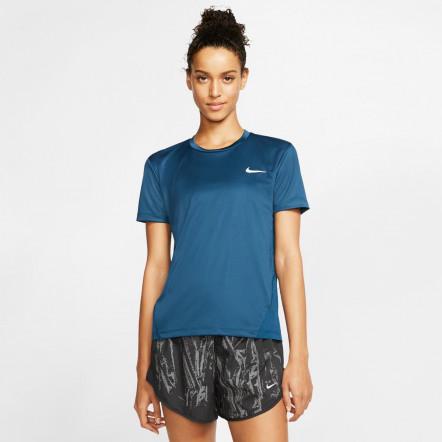 Жіноча футболка Nike Miler Running Top