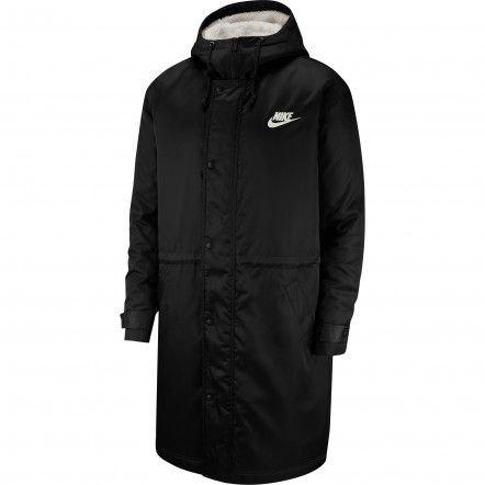 Зимова куртка Nike M NSW Synthetic Fill Parka
