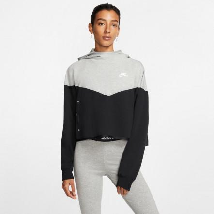 Жіноча толстовка Nike Sportswear Tech Fleece Women's Pullover Hoodie CJ3871-063