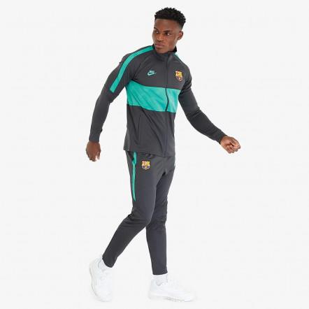 Спортивний костюм Nike FC Barcelona 19/20 Dry Strike Tracksuit