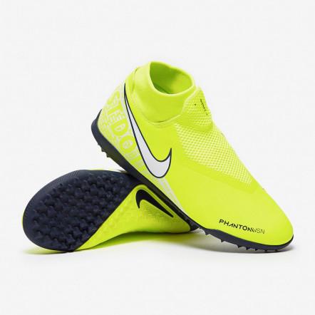 Сороконожки Nike Phantom Vision Academy DF TF AO3269-717