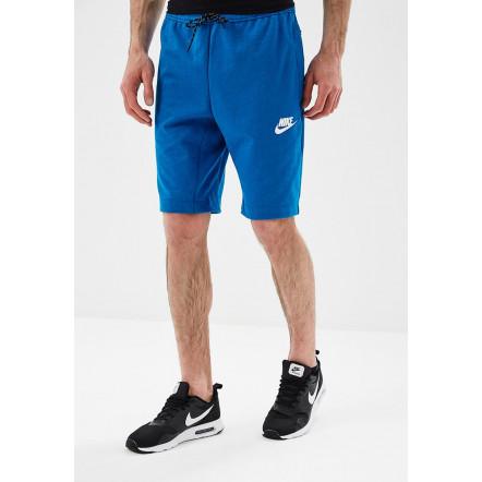 Шорти повсякденні Nike Advance 15 Fleece Short