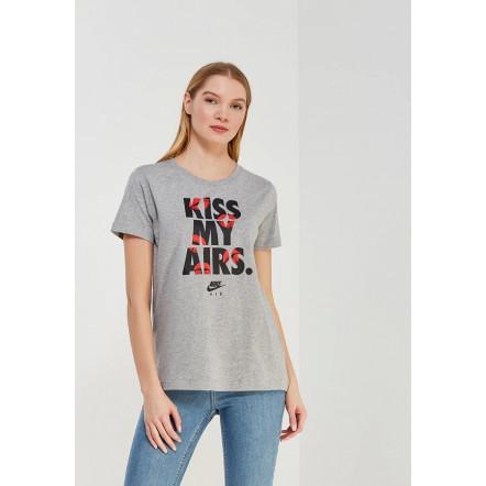 Жіноча футболка Nike Wmns NSW Kiss My Airs 2 AJ1319-063