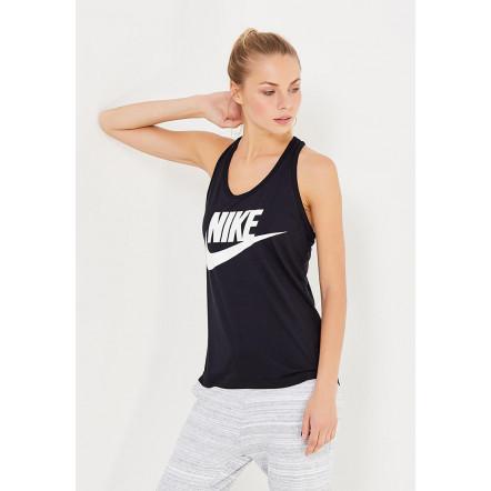 Жіноча майка Nike Sportswear Essential Logo