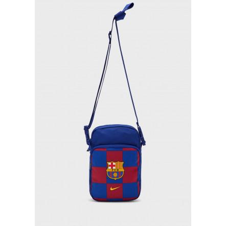 Сумка через плече Nike FC Barcelona Stadium Small Items Bag BA5943-455