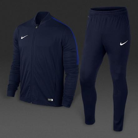 Дитячий Спортивний костюм Nike Boys Academy 16 Knit Tracksuit 808760-451