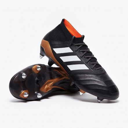 Бутси adidas Predator 18.1 SG Leather