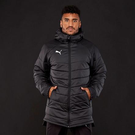 Зимова куртка Puma Liga Sideline Bench Jacket