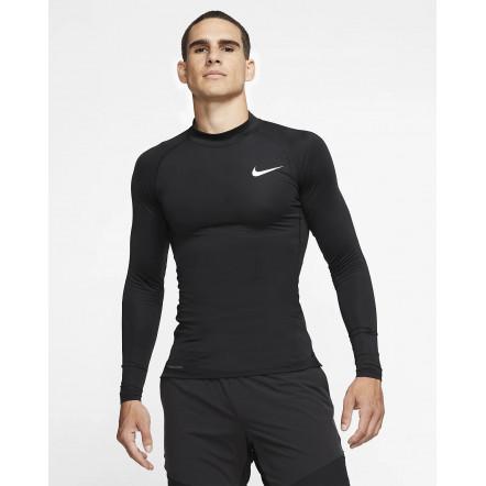 Термо Гольф Nike Pro Long Sleeve Top BV5592-010