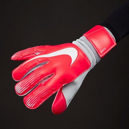 Воротарські Рукавиці Nike GK Grip 3 GS0360-671