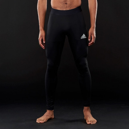 Термо штани adidas Alpha Skin Sport LT
